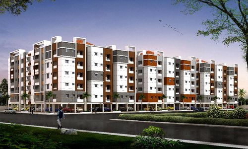 Residential House in hyderabad Super and Cooling place . 1 hall 1 kitchen 2-bed rooms 2 toilets park