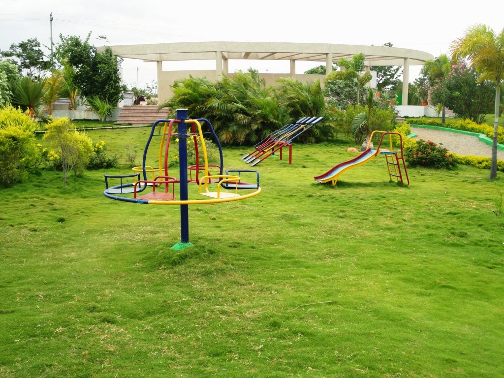 Residential plot in Nellore Plot for sale Near Millinium Homes at kalivelapalem Road