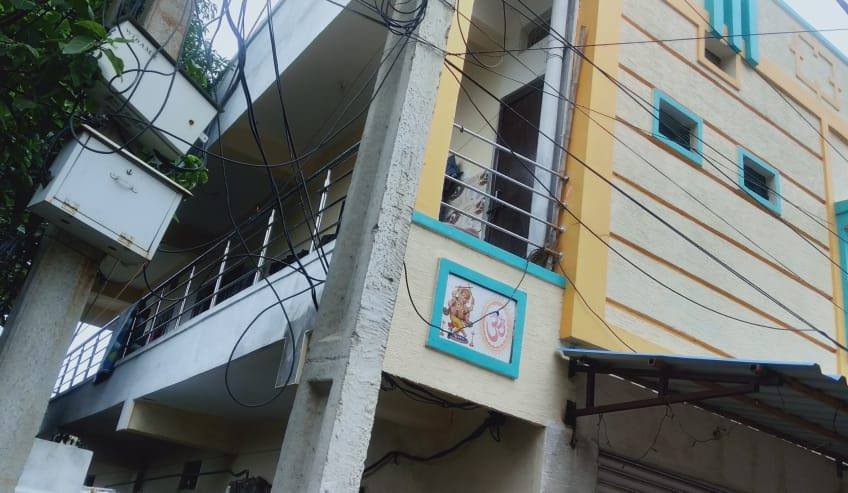 Independent House for Sale in Hyderabad Suchitra x Roads