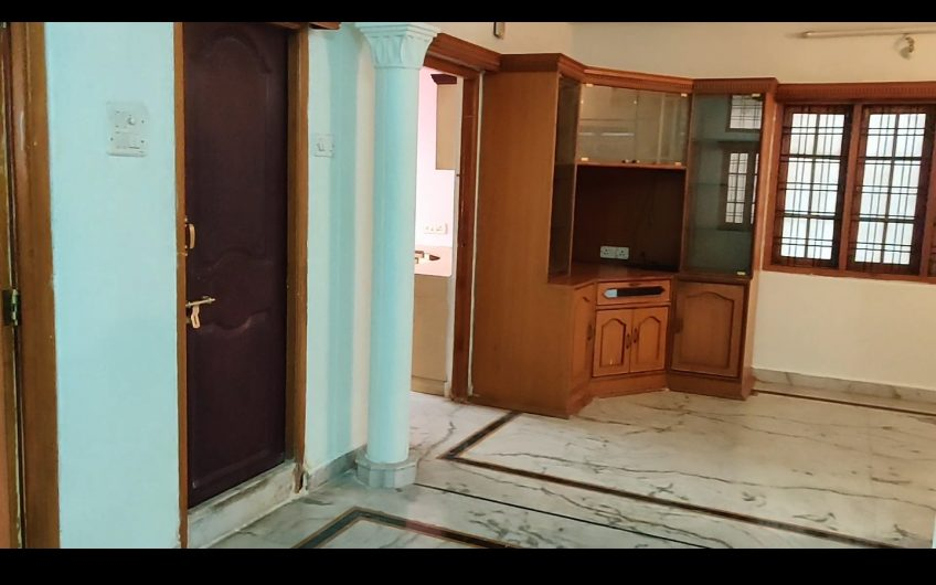 Flat For Sale in Hyderabad Kukatpally 2bhk flat fully furnished flat