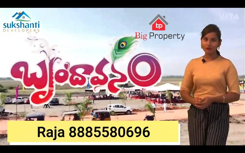 Open Plots for sale in Hyderabad Thimmapur Bangalore Highway