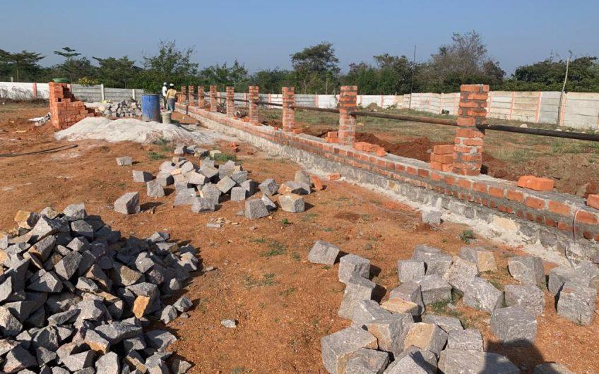 Suvarnabhoomi Open Plots For Sale In KOTHUR