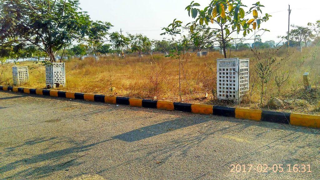 Hmda Plot Near Bachupally Hmda Plot Near Bachupally