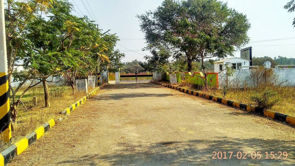 Hmda Plot Near Bachupally resale plots in bachupally hyderabad