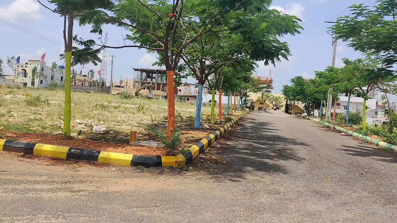 Hmda Plots in Kandukur Hyderabad