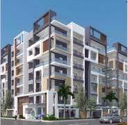 Flats and Apartments in Sahiti Madhapur
