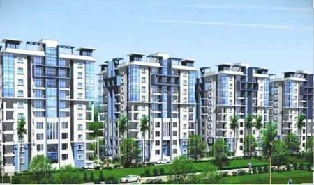 2bhk flats in sahiti constructions near kompally