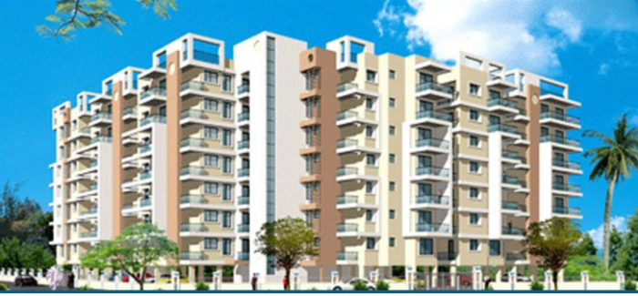 Flats and apartments in sahiti constructions