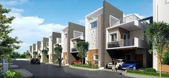 Sahiti Villas in Hyderabad